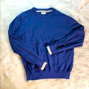 Boys 8-10 sweater